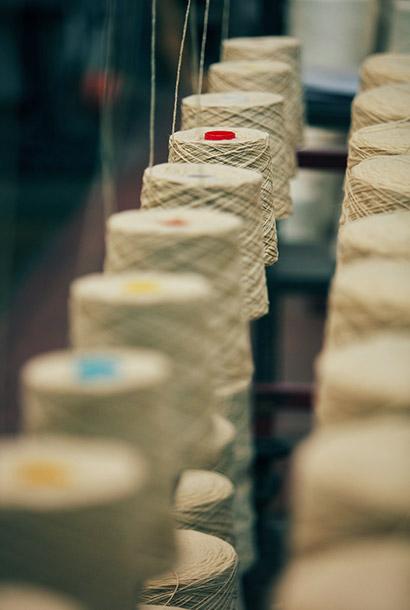 Textil- & Papierindustrie