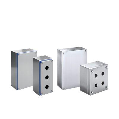 Schalter- und Verteilergehäuse
