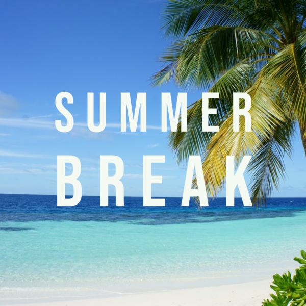 Vacances d'été 2021